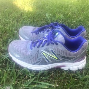 Womens New Balance 450v3 Running Shoes Size 8